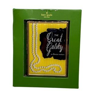 KATE SPADE -Lenox The Great Gatsby ID Card Holder